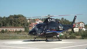 Helikopterski servis: U toku proces poništenja postupka javne nabavke