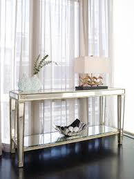 fabulous mirrored furniture. Furniture Fabulous Mirrored Buffet Console Table Front Entry Rustic With Storage Small Home Design Mesmerizing Cabinets