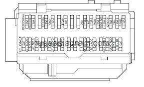 2009 toyota camry hybrid fuse box diagram how to open location 2007 Camry Fuse Box Location at 16 Camry Fuse Box Location