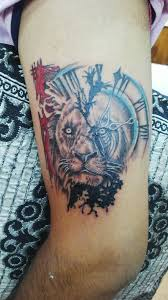 Tattoo World Connaught Place Tattoo Artists In Delhi Justdial