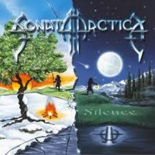 <b>Silence</b> – <b>Sonata Arctica</b> – Official Website