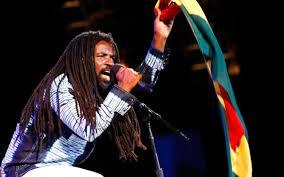 Rocky Dawuni Shine A Light Rocky Dawuni Brings African Reggae To Whistler Presents