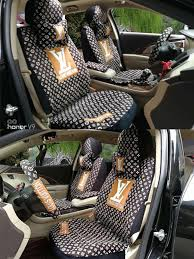 louis vuitton seat covers for suv the