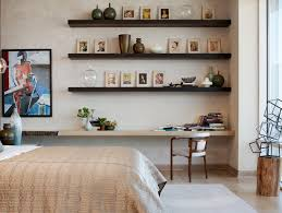 What To Put On Floating Shelves Stunning 32 Beautiful Ideas For Floating Shelves