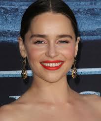 Emilia Clarke Game Of Thrones Nude Scene Parents