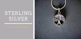 take a look at our beautiful range of 925 solid silver cremation ashes necklaces we have ensured that ever design is made to the finest of quality and yet