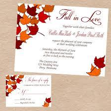fall invitation templates com fall party invitation templates cloudinvitation