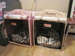 dog crate covers personalized
