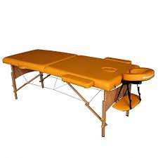 <b>Массажный стол DFC</b> Nirvana <b>Relax</b> TS20111 горчичный - купить ...