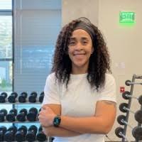 Tabitha Dudley - Wellness and Aquatics Director - LEVITE JEWISH ...