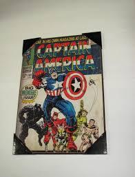 1 new marvel comics wall art plaque captain america ad 2448853 with on marvel comics wall art plaque with 19 best of captain america wall art