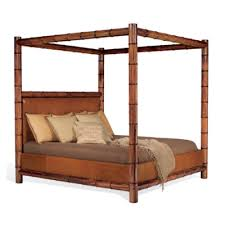 bamboo poster bed. Perfect Bed And Bamboo Poster Bed N