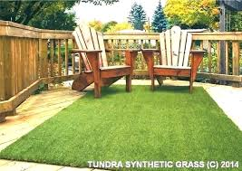 faux grass rug faux grass rug indoor outdoor turf patio green carpet new tundra fake plastic