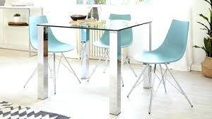 astonishing small round glass dining table small glass dining table set amusing small round glass dining