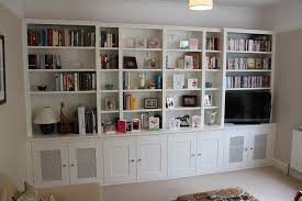 daydreaming storage. Traditional-fitted-bookckase Urban Wardrobes Daydreaming Storage S