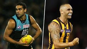 For hawthorn, saturday afternoon may have primarily been about a farewell to alastair clarkson and shaun burgoyne, but there still was a match to be played. Shaun Burgoyne Reflects On Knee Surgery Which Nearly Ended His Career Triple M