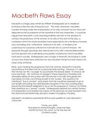 essay questions on macbeth act research proposal write my  macbeth act 2 summary and analysis