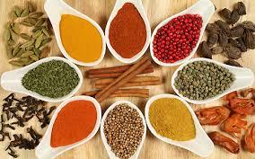 photo آشنایی و آموزش چاشنی های غذاهای هندی
