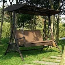 wicker swing chair china 3 seat rattan wicker patio swing chair weller outdoor wicker basket swing