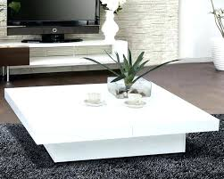 modern high gloss white coffee table coffee tables white marvelous white coffee tables for with modern high gloss white coffee table