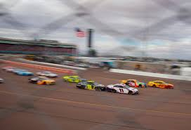 NASCAR Cup Series Will Be Back on a ...