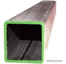 MetalsDepot® - T304 Stainless Square Tube