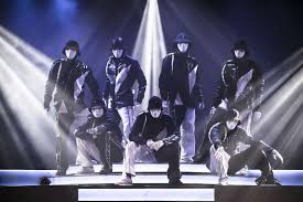 Jabbawockeez Vegas Seating Chart Jabbajabbawockeez Jreamz Reviews And Promo Codes