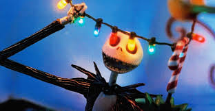 The Nightmare Before Christmas | Trent University's Bachelor of ...