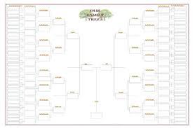 Excel Templates Family Tree Blank Genealogy Wall Charts Family Free Tree Printable