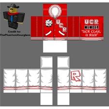 How To Make Roblox Clothes Roblox Shirt Template Download Free Clipart With A