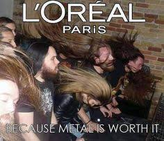 Metal up your ass on Pinterest | Metals, Death Metal and Meme via Relatably.com