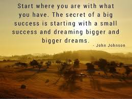 Famous Quotes About Dreaming Big Best of Matt Doheny Motivational Quotes From Famous Entrepreneurs 24