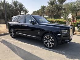 279 west putnam avenue, greenwich, ct 06830 phone: First Drive 2019 Rolls Royce Cullinan In The Uae Drive Arabia