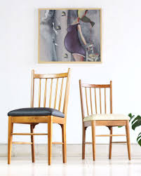 teak retro furniture. Mid Century Dining Chairs, Beautiful Design Combined With Old Teak Wood Premium Quality. Dimensions: L 40cm X W H 89cm. Height Floor To Seat: 47cm Retro Furniture I