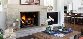 heat glo phoenix trueview gas fireplace
