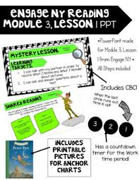 Engage Ny Reading Module 3 Lesson 1 Powerpoint