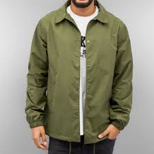 Dickies Jacket / Lightweight Torrance In Olive Men,dickies scrub tops print,dickies coats walmart,UK store