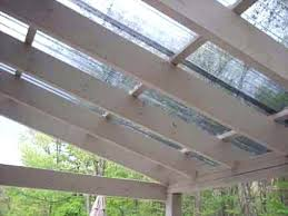 acrylic roof panels google search materials growing clear corrugated polycarbonate panel suntuf roofing tinted plastic sheets