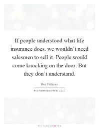 Life Insurance Sayings Quotes