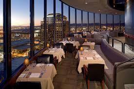 Dining Downtown Phoenix