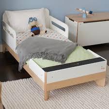 amazoncom  p'kolino little modern  toddler bed  baby
