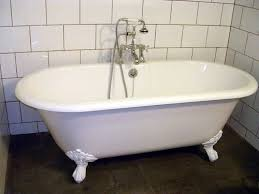 home bathtub refinishing