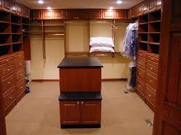 Modern Dream Master Bedroom Closet With Beautiful Master Bedroom