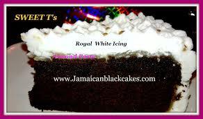 Jamaican Black Cake Google