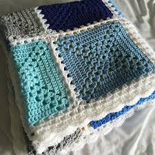 Quick And Easy Crochet Blanket Patterns Beauteous 48 Quick Easy Crochet Blankets Patterns For 48
