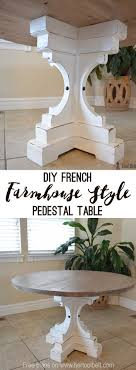 Round Table Tracy 17 Best Ideas About Round Pedestal Tables On Pinterest Round