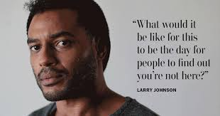 ex nfl player larry johnson grapples with violent urgeemory loss he thinks it s cte the washington post