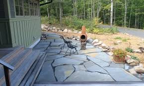 bluestone patio costs inspiring patio patterns to be installed at your home flagstone patio cost estimator