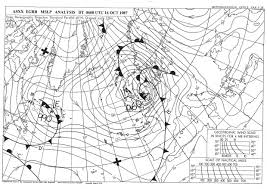 surface pressure charts how did the great storm of 1987 develop official blog of the