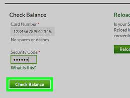 justice gift card balance photo 1